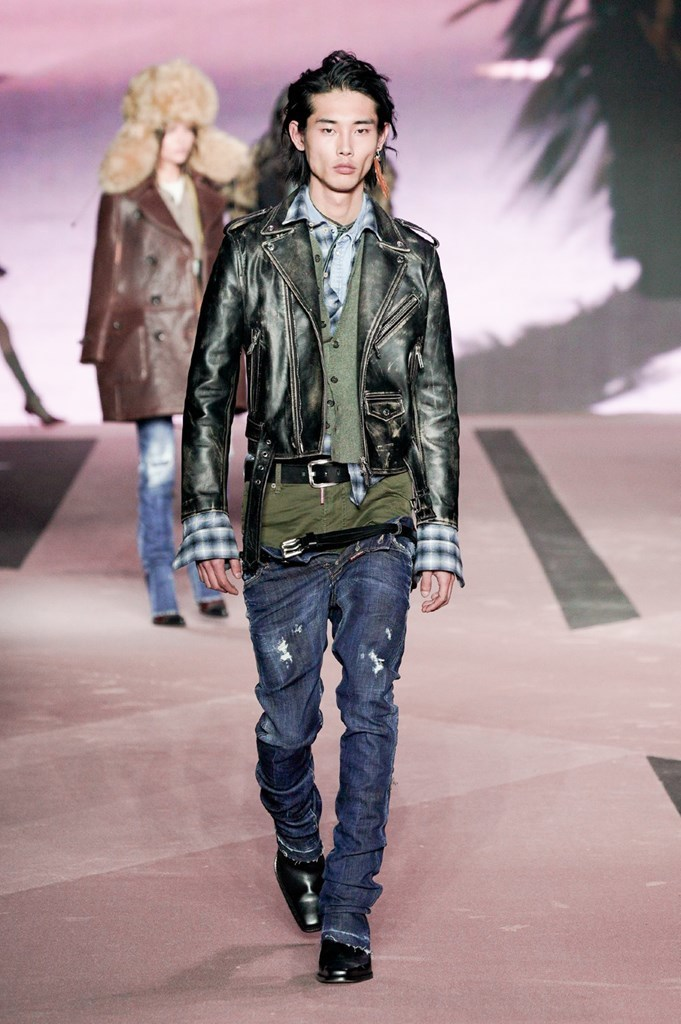 DSQUARED2 Milan FW2020 photos by IMAXTree 42