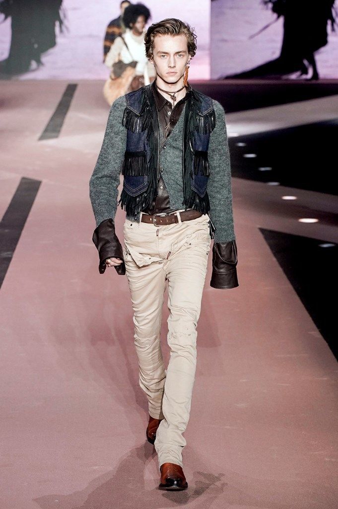 DSQUARED2 Milan FW2020 photos by IMAXTree 43