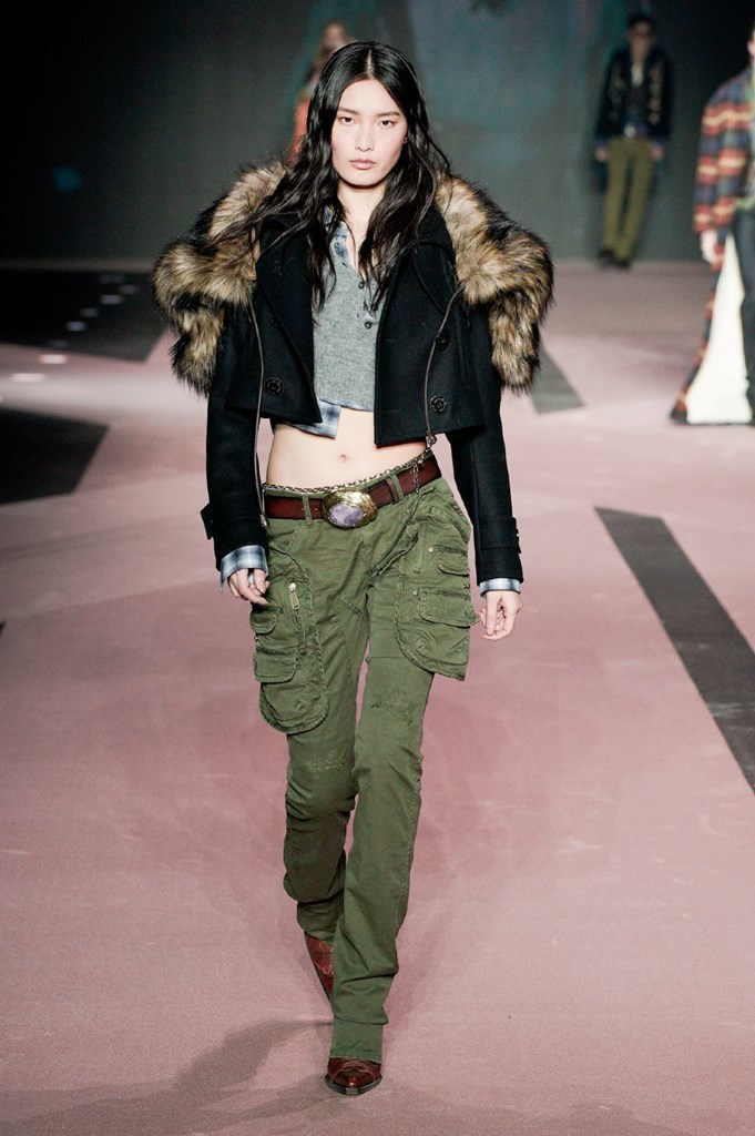 DSQUARED2 Milan FW2020 photos by IMAXTree 44