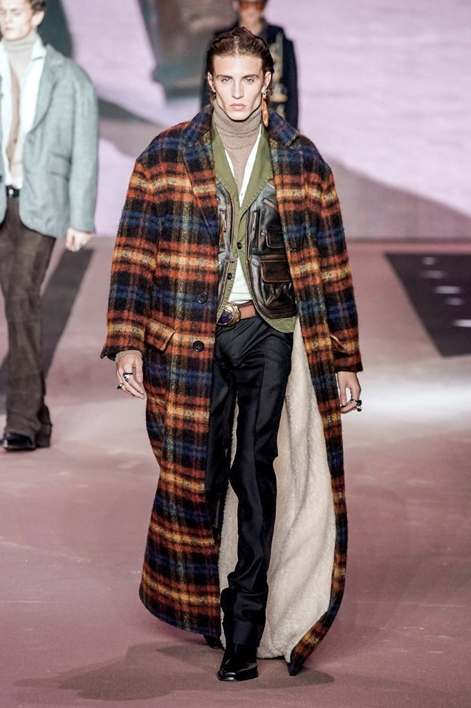 DSQUARED2 Milan FW2020 photos by IMAXTree 45