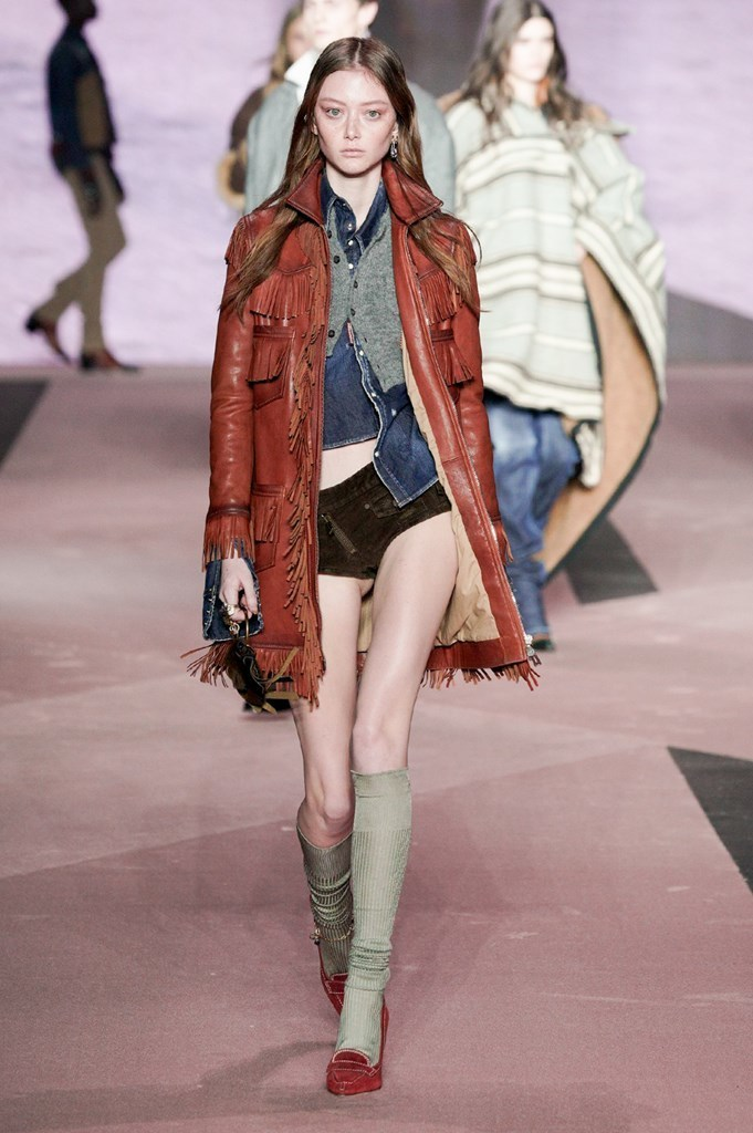 DSQUARED2 Milan FW2020 photos by IMAXTree 46