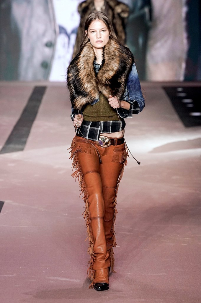 DSQUARED2 Milan FW2020 photos by IMAXTree 49