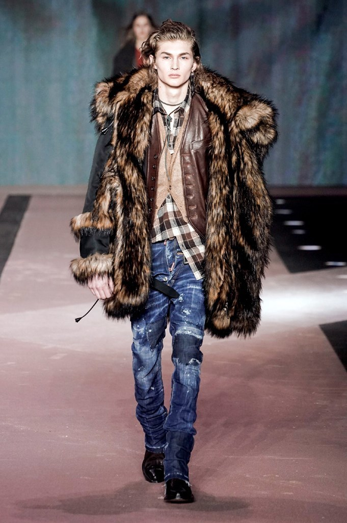 DSQUARED2 Milan FW2020 photos by IMAXTree 51