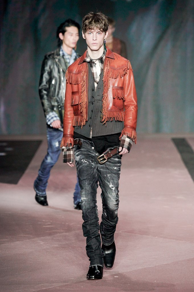 DSQUARED2 Milan FW2020 photos by IMAXTree 52