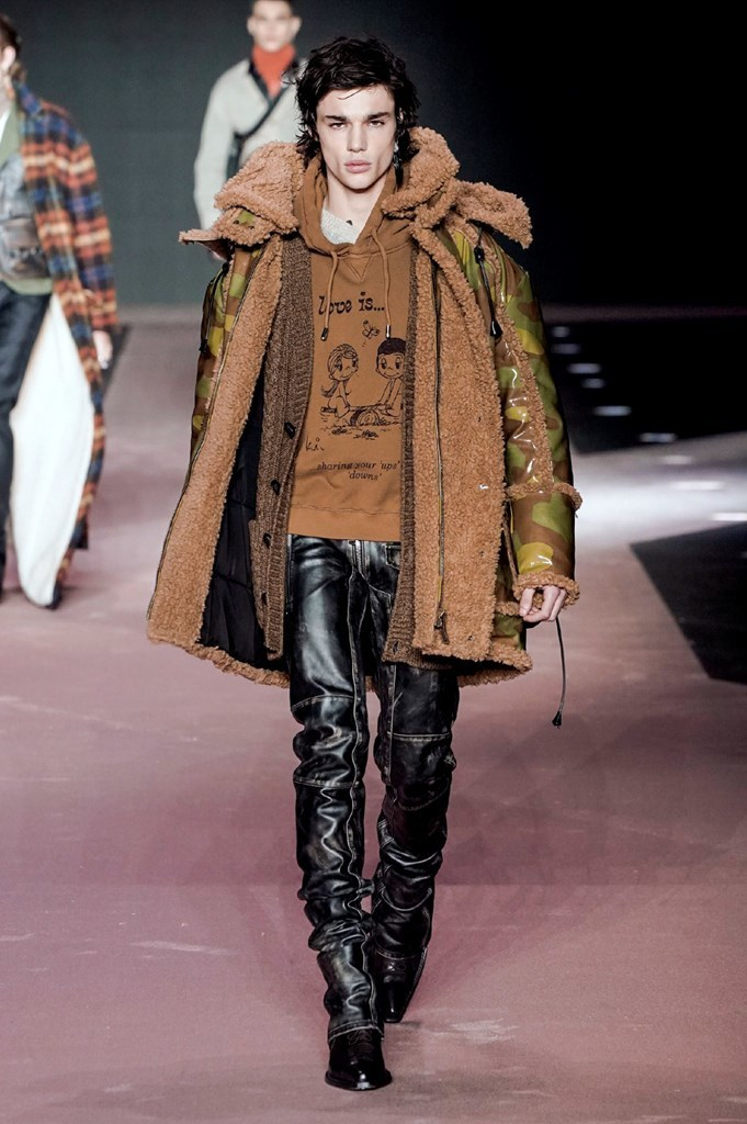 DSQUARED2 Milan FW2020 photos by IMAXTree 55