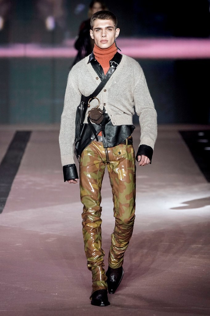 DSQUARED2 Milan FW2020 photos by IMAXTree 57
