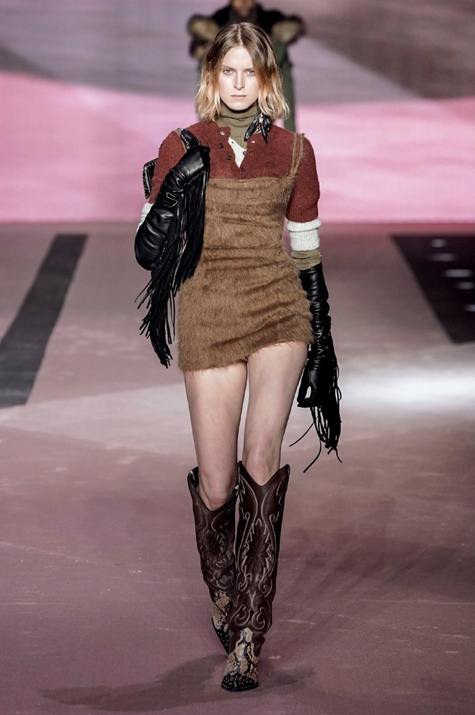 DSQUARED2 Milan FW2020 photos by IMAXTree 59