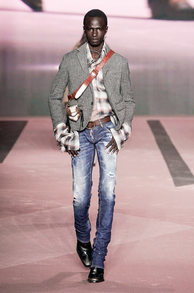 DSQUARED2 Milan FW2020 photos by IMAXTree 6