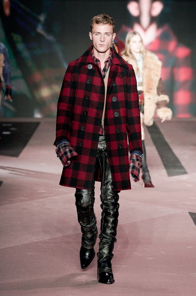 DSQUARED2 Milan FW2020 photos by IMAXTree 60