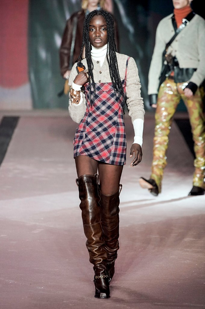 DSQUARED2 Milan FW2020 photos by IMAXTree 65