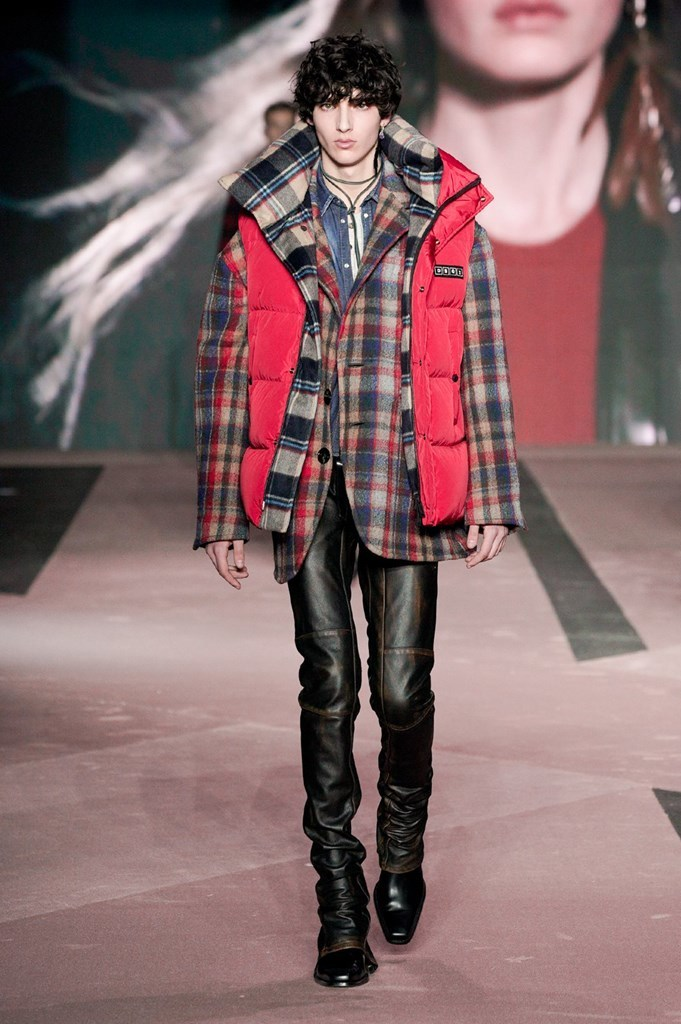 DSQUARED2 Milan FW2020 photos by IMAXTree 66