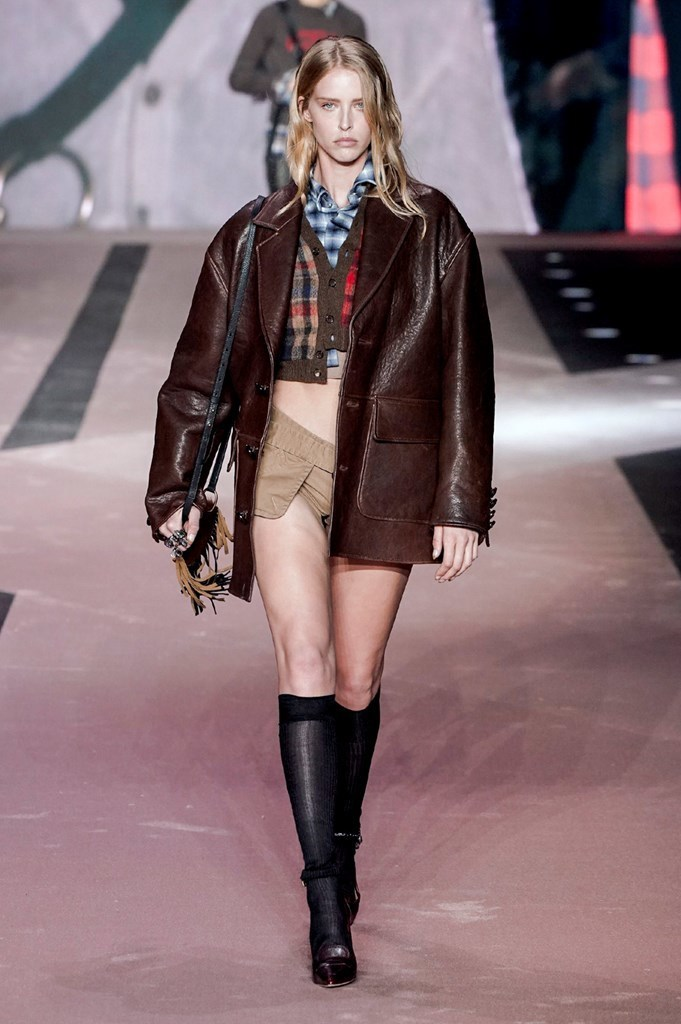 DSQUARED2 Milan FW2020 photos by IMAXTree 67