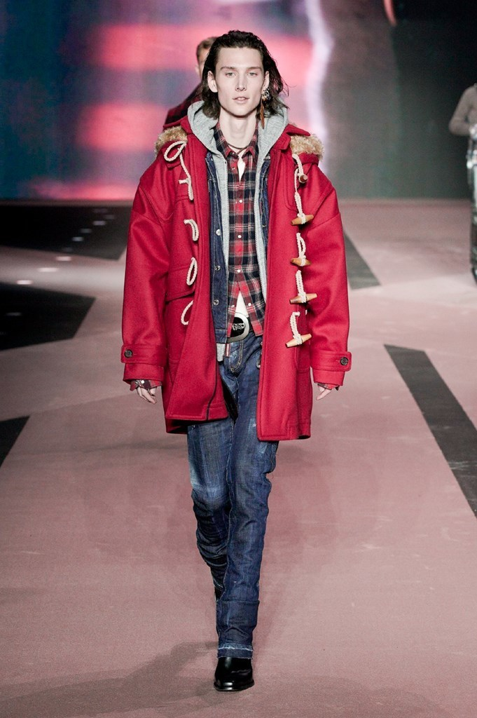 DSQUARED2 Milan FW2020 photos by IMAXTree 68