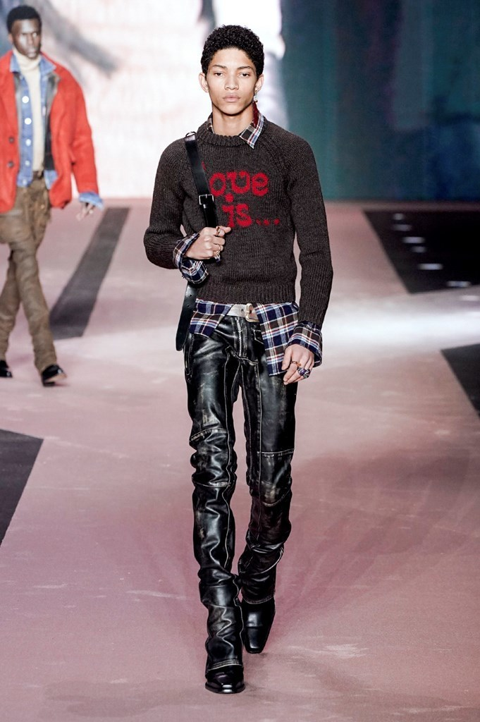 DSQUARED2 Milan FW2020 photos by IMAXTree 69