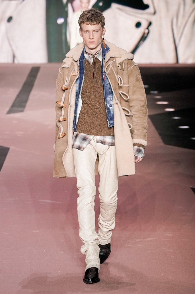 DSQUARED2 Milan FW2020 photos by IMAXTree 7