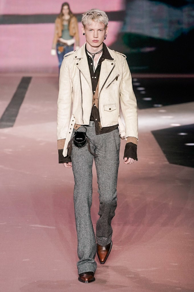 DSQUARED2 Milan FW2020 photos by IMAXTree 9