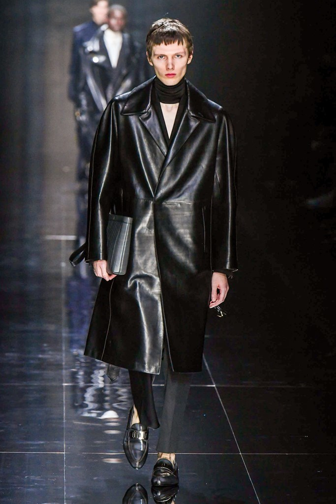 Dunhill Paris Mens FW2020 photo by IMAXTree 13