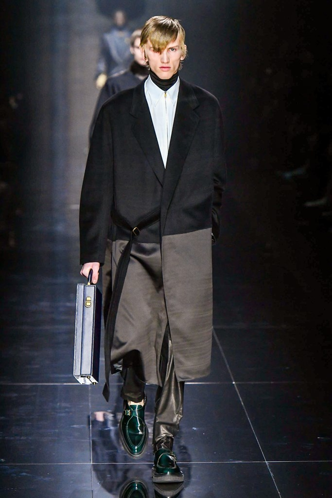 Dunhill Paris Mens FW2020 photo by IMAXTree 19