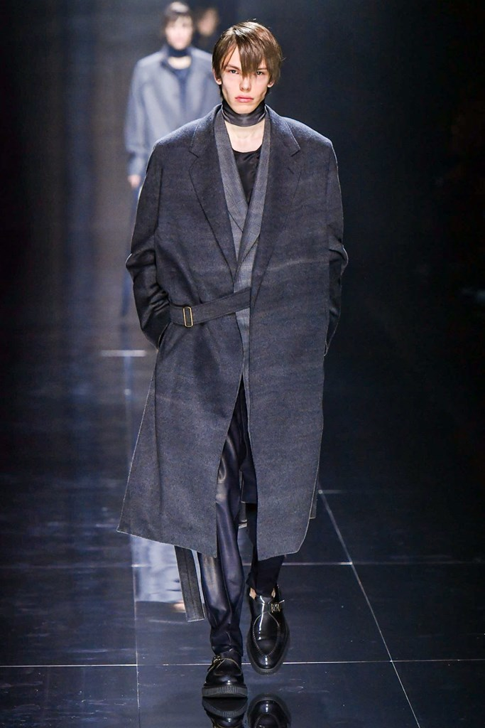Dunhill Paris Mens FW2020 photo by IMAXTree 25