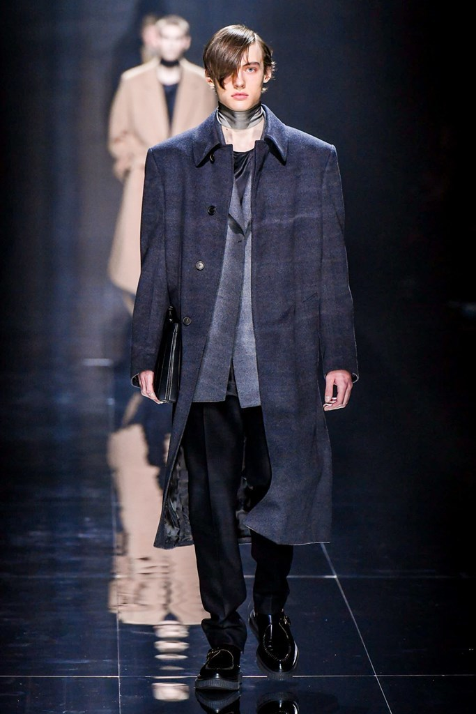 Dunhill Paris Mens FW2020 photo by IMAXTree 27