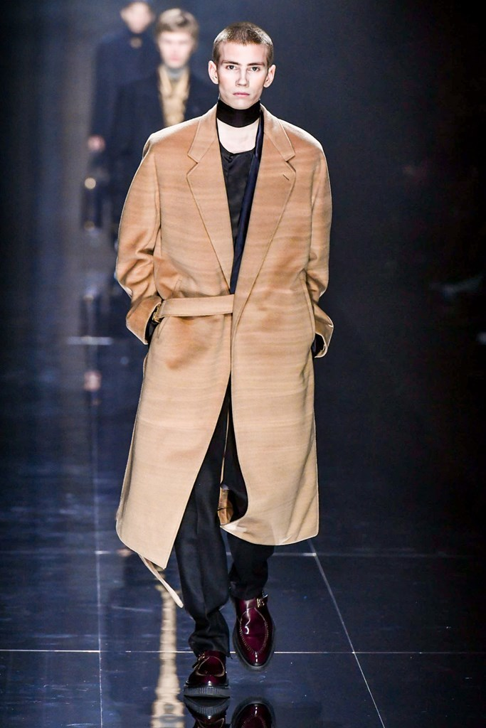 Dunhill Paris Mens FW2020 photo by IMAXTree 28