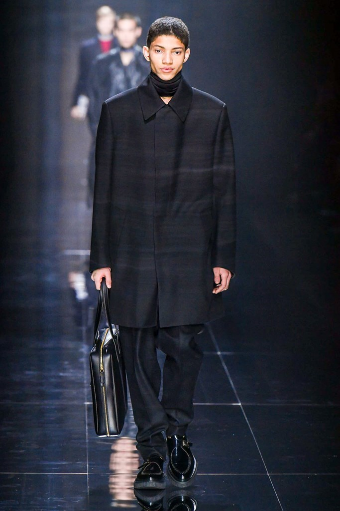 Dunhill Paris Mens FW2020 photo by IMAXTree 30