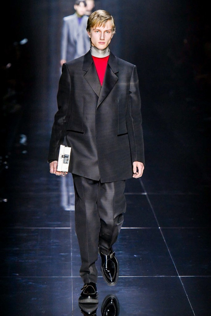 Dunhill Paris Mens FW2020 photo by IMAXTree 32
