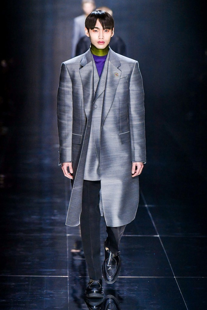 Dunhill Paris Mens FW2020 photo by IMAXTree 33