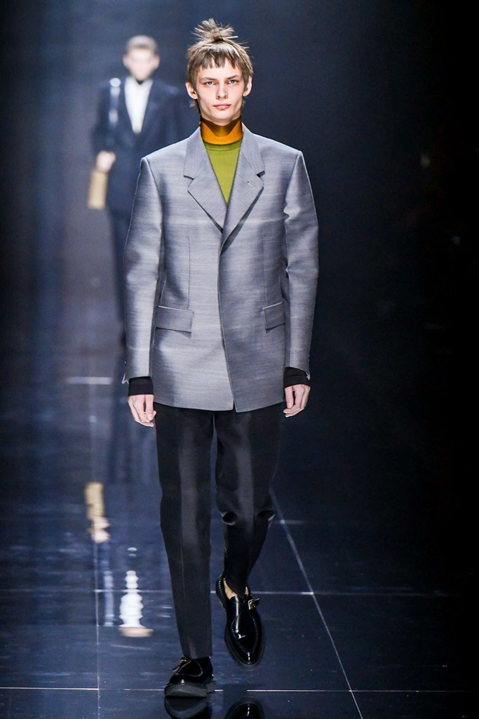 Dunhill Paris Mens FW2020 photo by IMAXTree 35