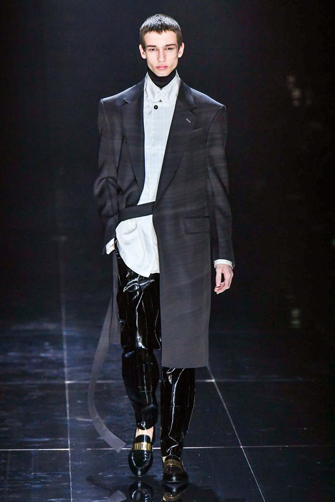 Dunhill Paris Mens FW2020 photo by IMAXTree 39