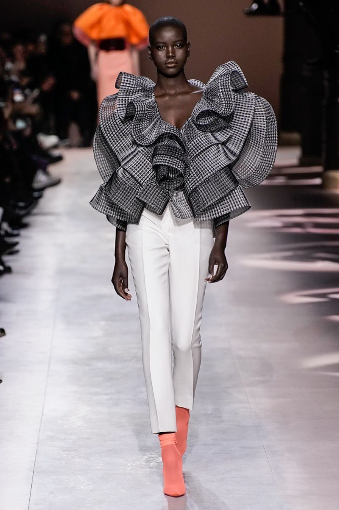 Givenchy PARIS SS2020 photo by IMAXTree 3