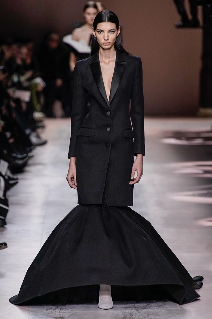 Givenchy PARIS SS2020 photo by IMAXTree 33