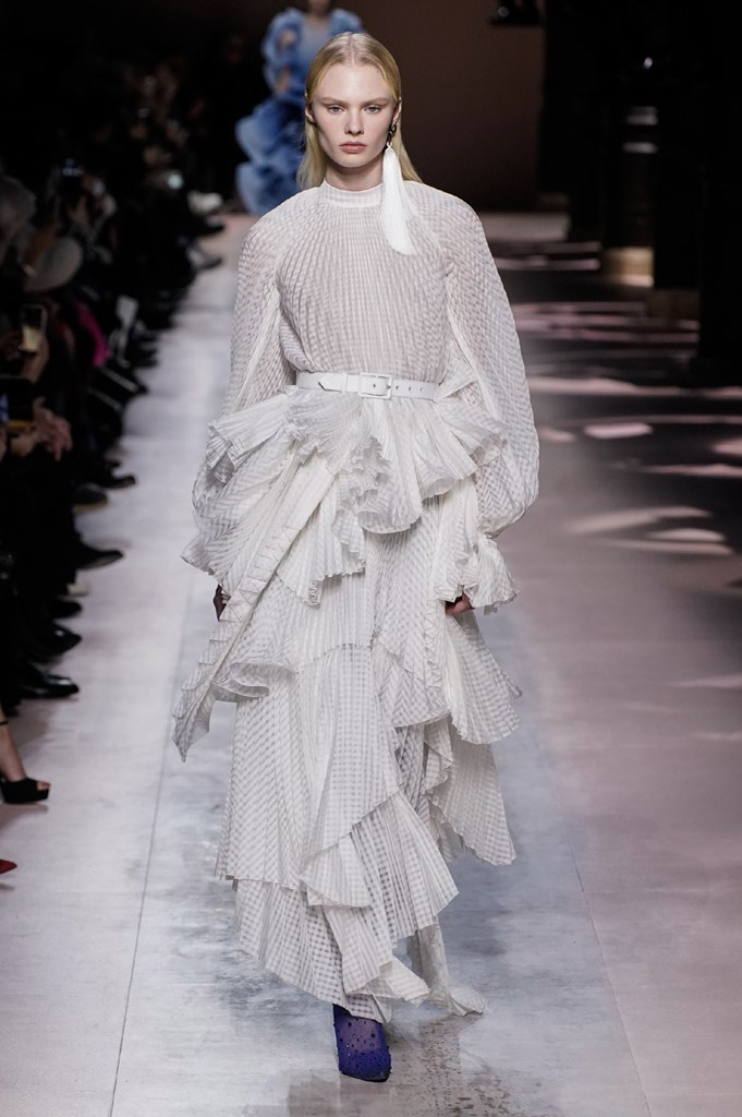 Givenchy PARIS SS2020 photo by IMAXTree 6