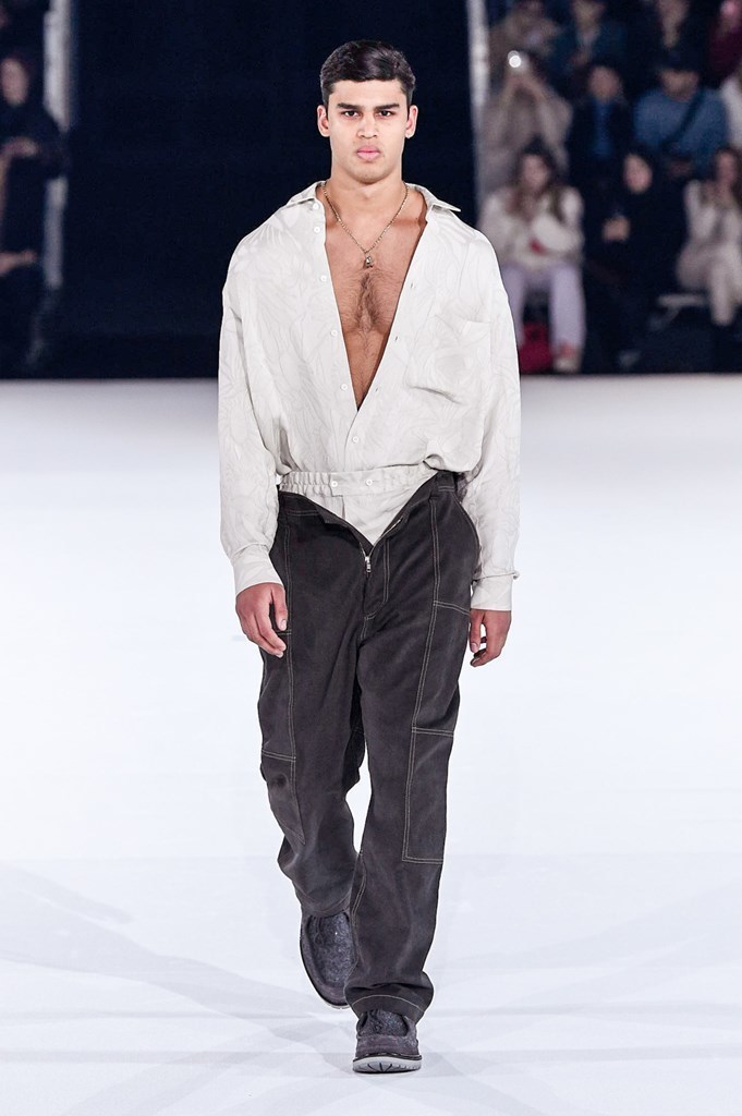 Jacquemus Paris Mens FW2020 photo by IMAXTree 4