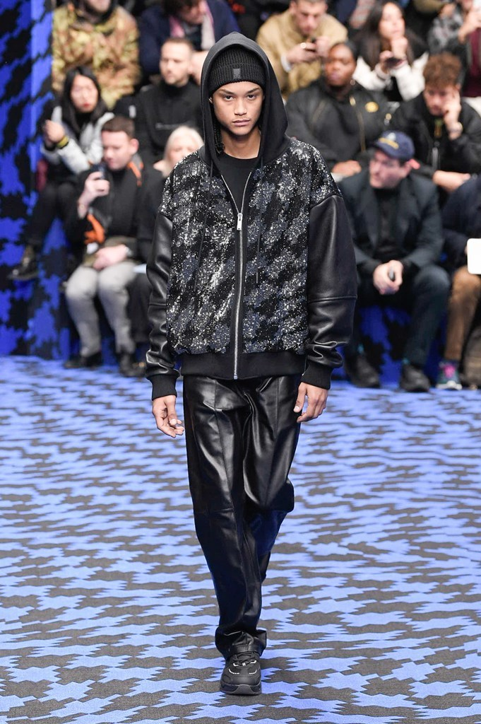Marcelo Burlon County Of Milan MENS FW2020 photos by IMAXTree 18
