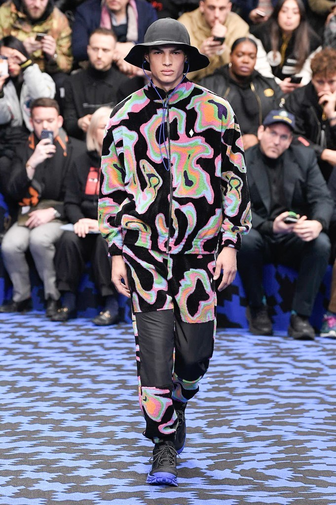 Marcelo Burlon County Of Milan MENS FW2020 photos by IMAXTree 20