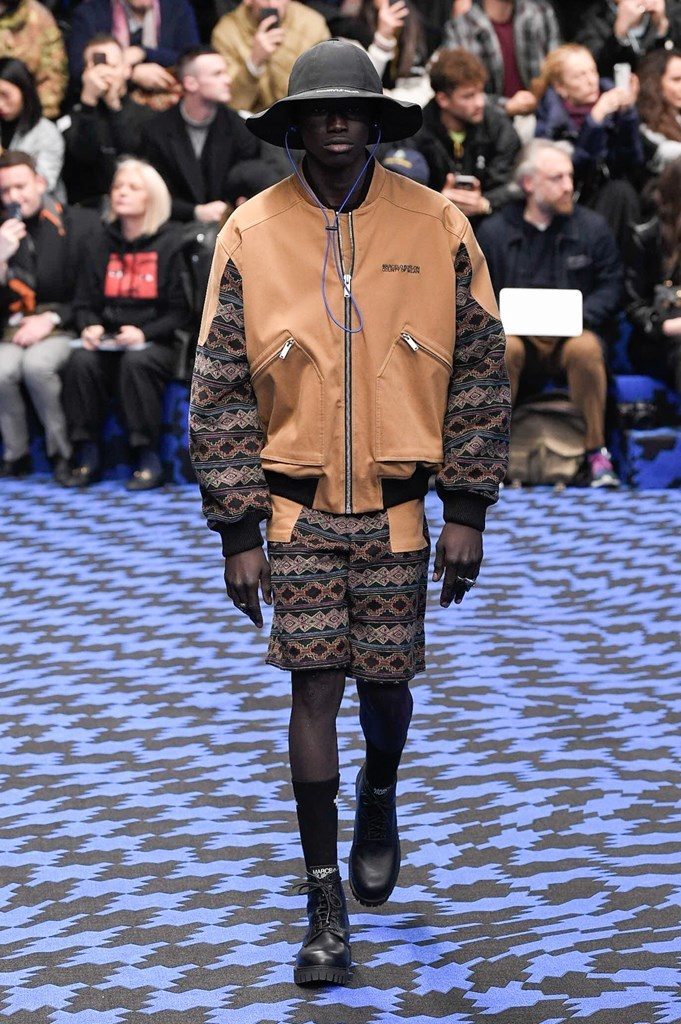 Marcelo Burlon County Of Milan MENS FW2020 photos by IMAXTree 3