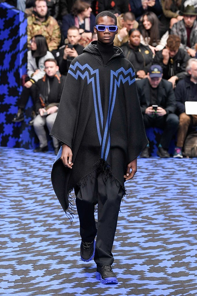 Marcelo Burlon County Of Milan MENS FW2020 photos by IMAXTree 33