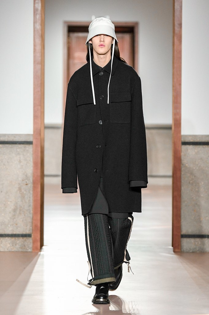 OAMC PARIS MENS FW2020 photos by IMAXTree 13