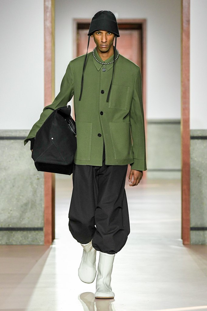OAMC PARIS MENS FW2020 photos by IMAXTree 16