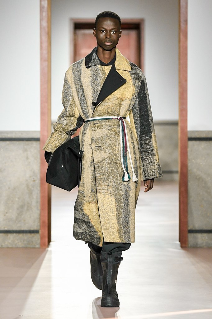 OAMC PARIS MENS FW2020 photos by IMAXTree 17