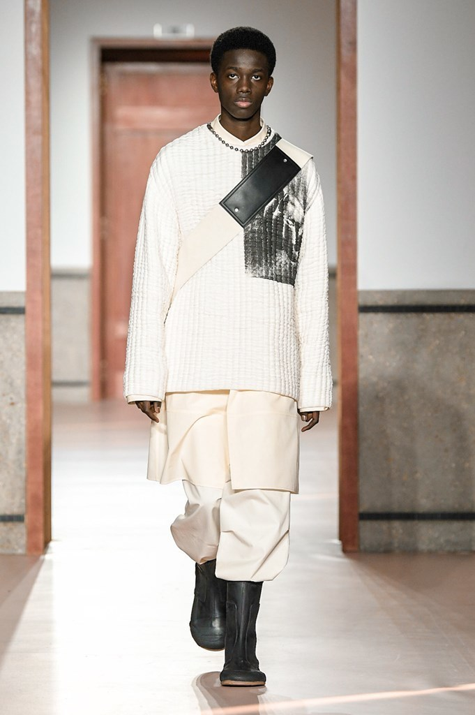 OAMC PARIS MENS FW2020 photos by IMAXTree 20