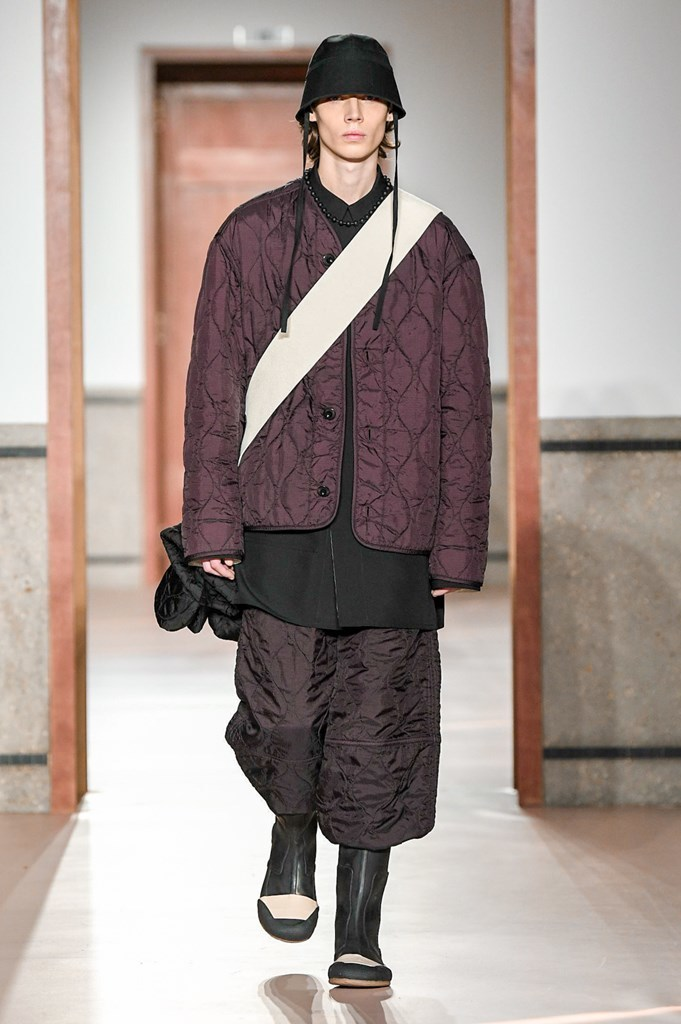 OAMC PARIS MENS FW2020 photos by IMAXTree 23