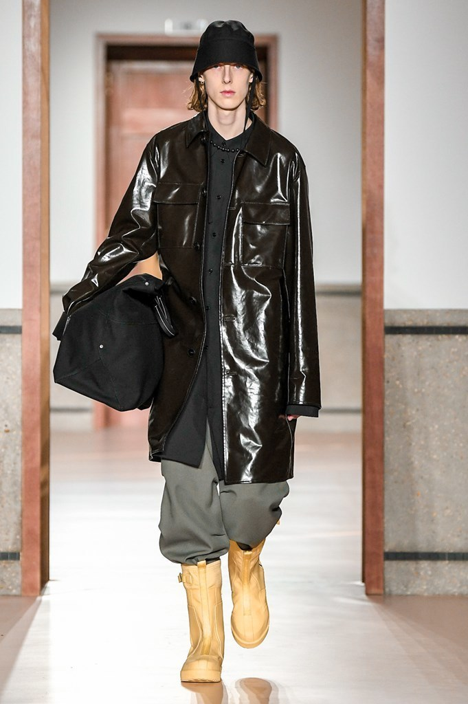 OAMC PARIS MENS FW2020 photos by IMAXTree 30