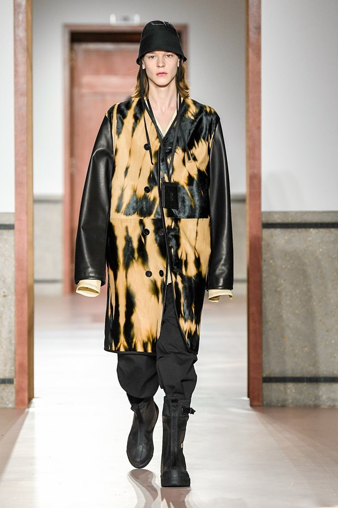 OAMC PARIS MENS FW2020 photos by IMAXTree 32