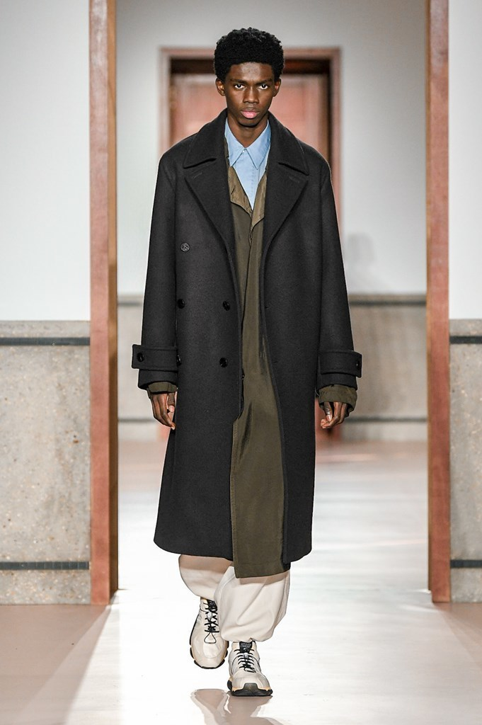 OAMC PARIS MENS FW2020 photos by IMAXTree 35