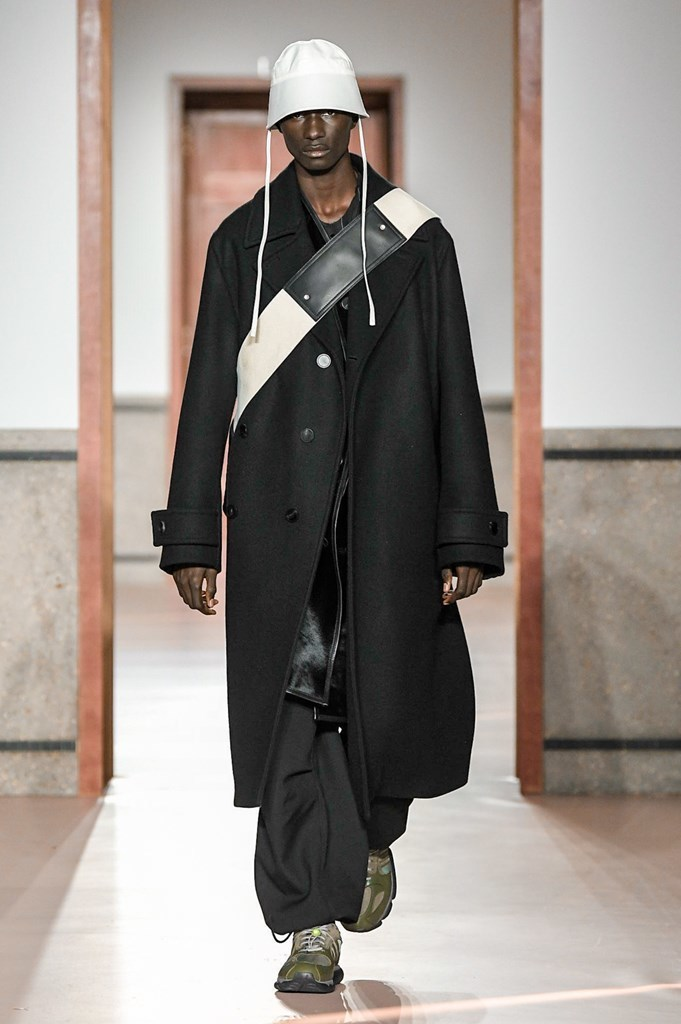 OAMC PARIS MENS FW2020 photos by IMAXTree 36