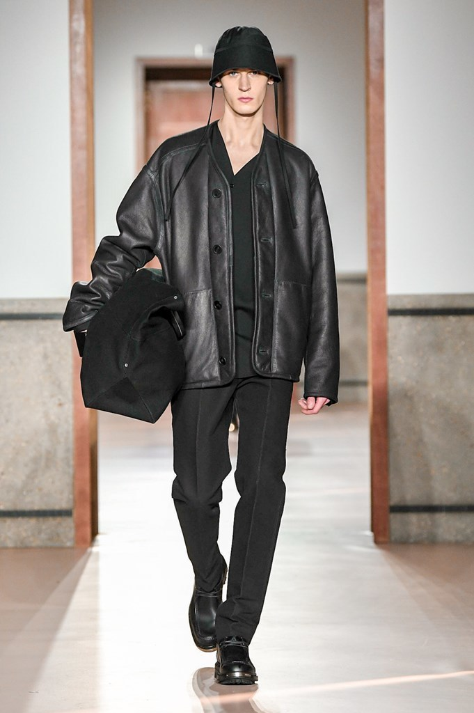 OAMC PARIS MENS FW2020 photos by IMAXTree 9