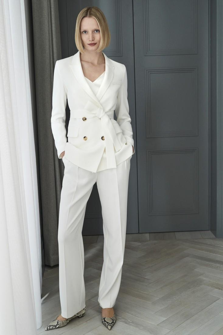 The Fold Almeida Suit