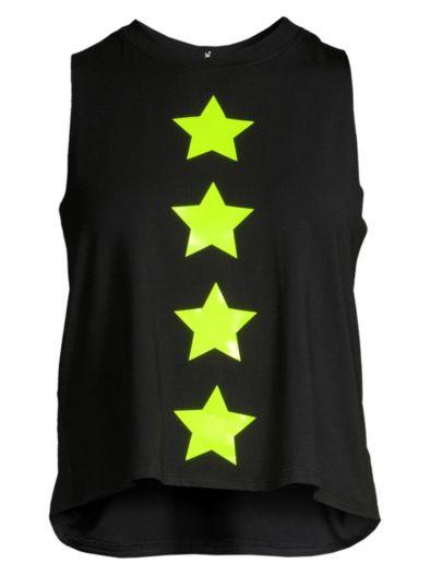 Ultracor Knockout Star Print Tank 99